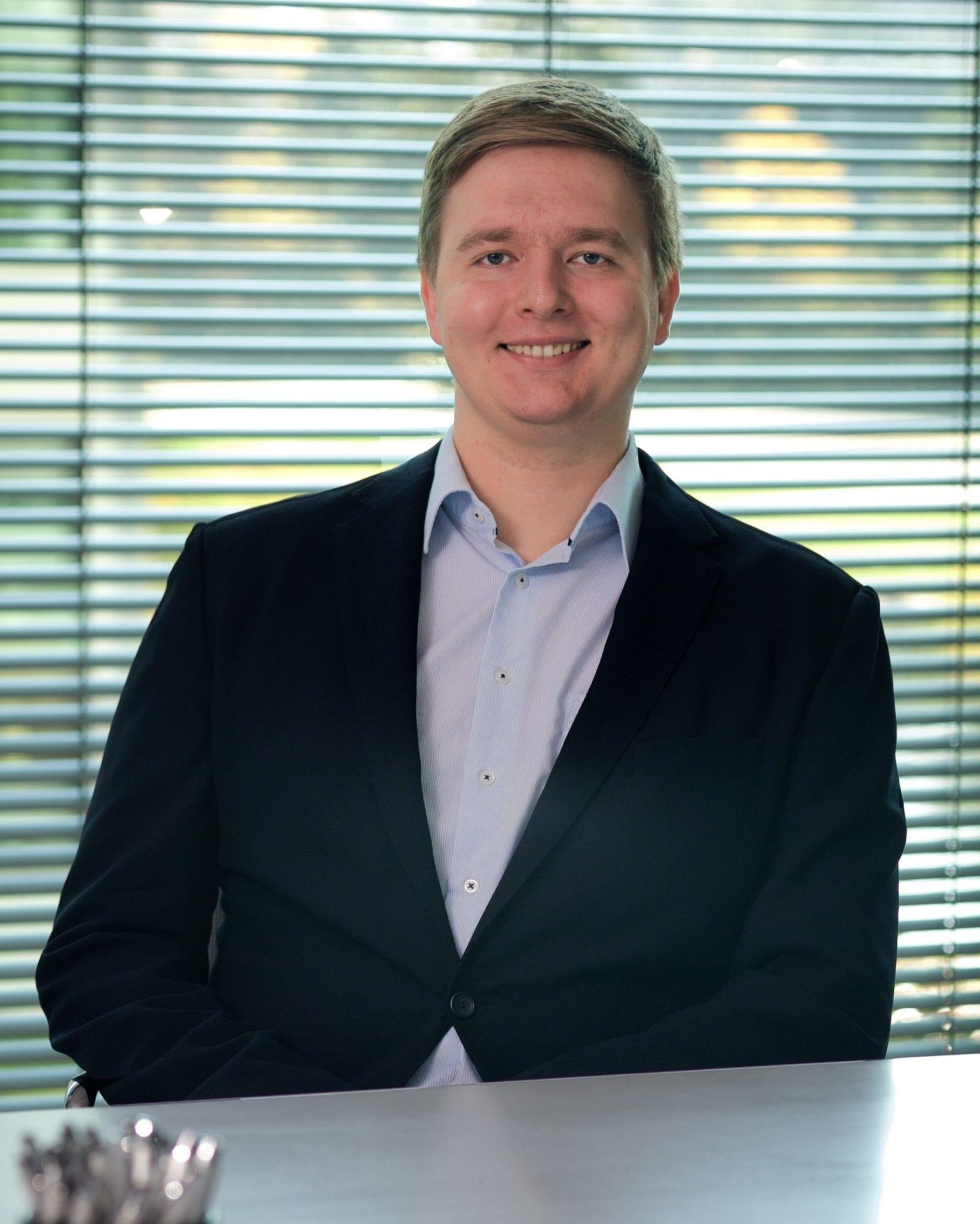 Marcel Hrošovský